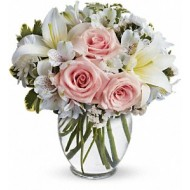 Arrive In Style Same Day Flower Delivery Aberdeen